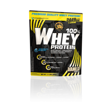 All Stars - 100% Whey Protein