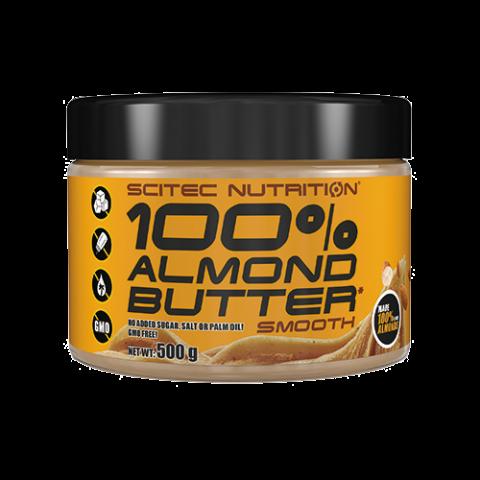 Scitec Nutrition - 100% Butter