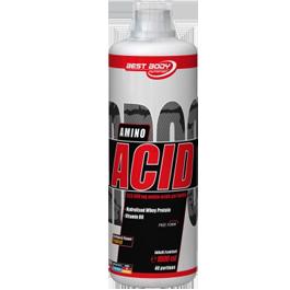 Best Body Nutrition - Hardcore Amino Acid