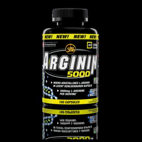 All Stars - Arginin 5000
