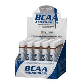 Best Body Nutrition - BCAA Aminobolin