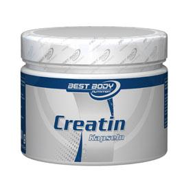 Best Body Nutrition - Creatin Kapseln