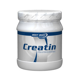 Best Body Nutrition - Creatin Kautabletten