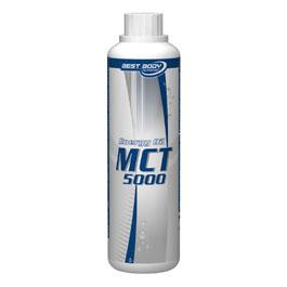 Best Body Nutrition - MCT Oil 5000