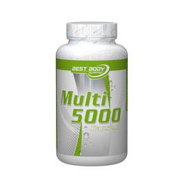 Best Body Nutrition - Multi 5000