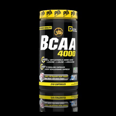 All Stars - BCAA 4000