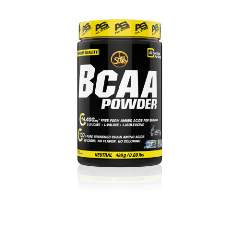 All Stars - BCAA Powder