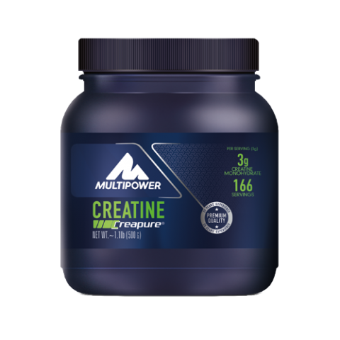 Multipower - Creatine Creapure