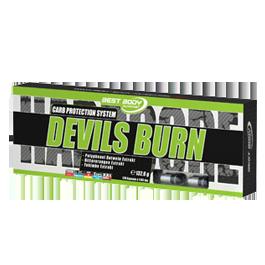 Best Body Nutrition - Hardcore Devils Burn