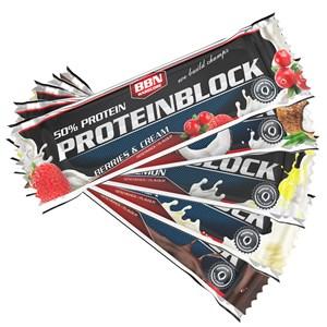 BBN Hardcore - Protein Block