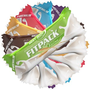 Best Body Nutrition - Delicate Fitpack
