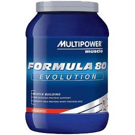 Multipower - Formula 80