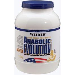 Weider - Anabolic Evolution