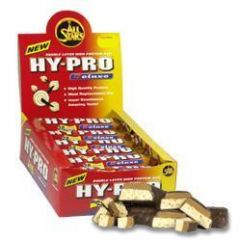 All Stars - Hy-Pro Deluxe Bar
