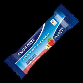 Multipower - Multi Carbo Bar + Fruit