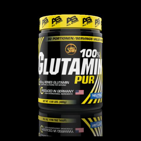 All Stars - 100% Glutamin