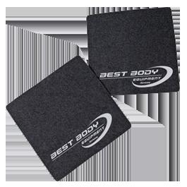 Best Body Nutrition - Griffpolster - Paar