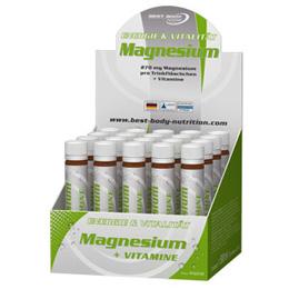 Best Body Nutrition - Magnesium Ampullen