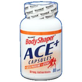 Weider - Body Shaper - ACE+Zink+Selen