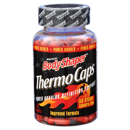 Weider - Body Shaper - Thermo Caps