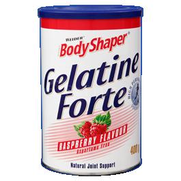Weider - Body Shaper - Gelatine Forte Himbeere