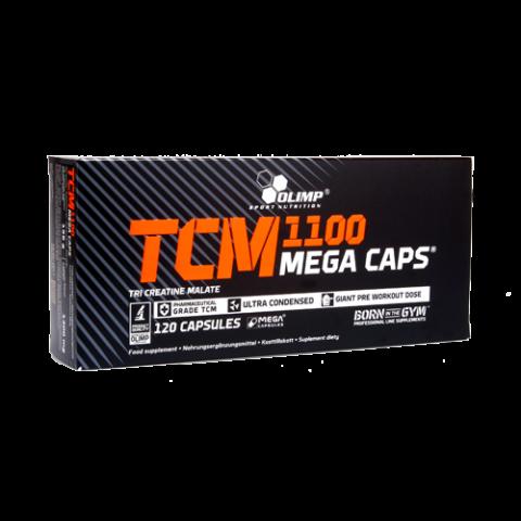 Olimp - TCM Mega Caps