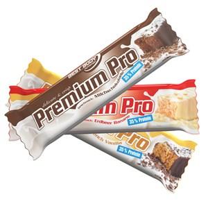 Best Body Nutrition - 35% Delicate Premium Pro Bar