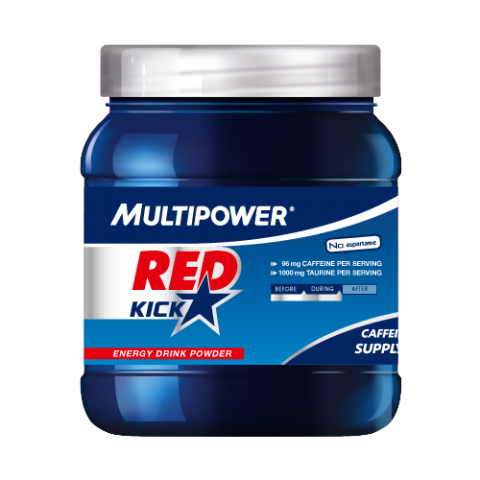 Multipower - Red Kick