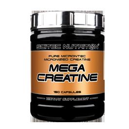 Scitec Nutrition - Mega Creatine