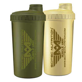 Scitec Nutrition - Muscle Army - Shaker