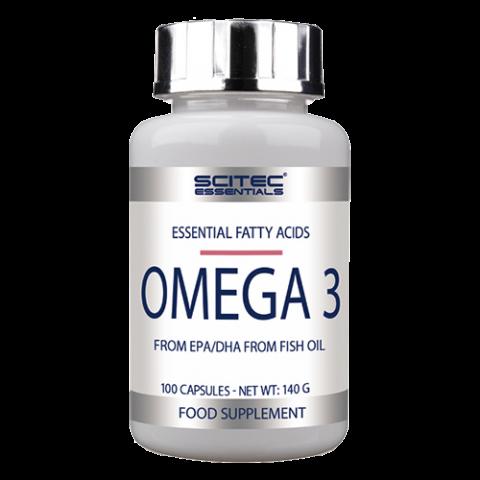 Scitec Nutrition - Omega 3