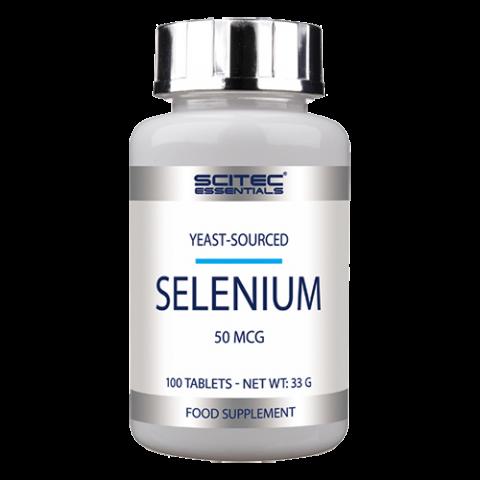 Scitec Nutrition - Selenium