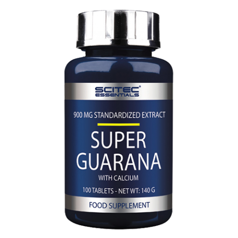 Scitec Nutrition - Super Guarana