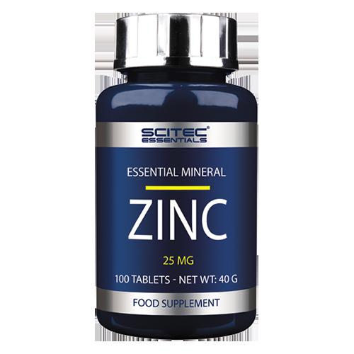 Scitec Nutrition - Zinc