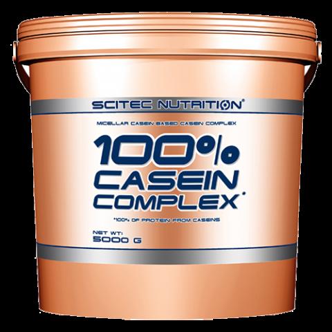 Scitec Nutrition - 100% Casein Complex