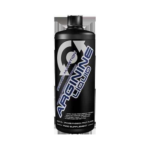 Scitec Nutrition - Arginine Liquid