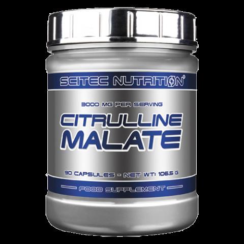 Scitec Nutrition - Citrulline Malate