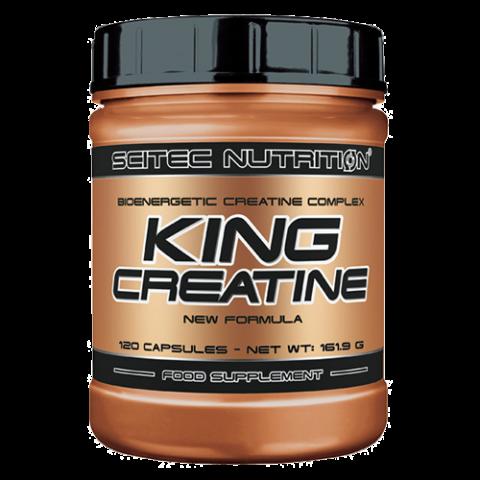 Scitec Nutrition - King Creatin
