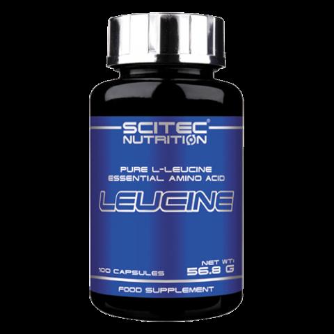 Scitec Nutrition - Leucine