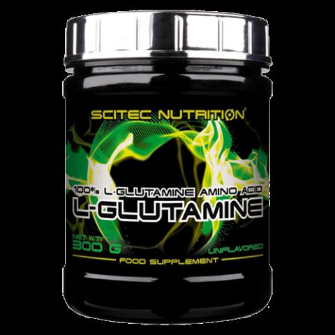 Scitec Nutrition - L-Glutamin