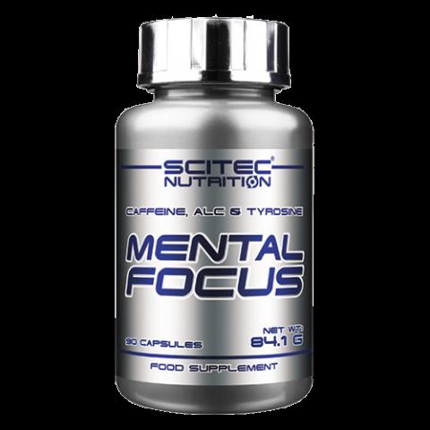 Scitec Nutrition - Mental Focus
