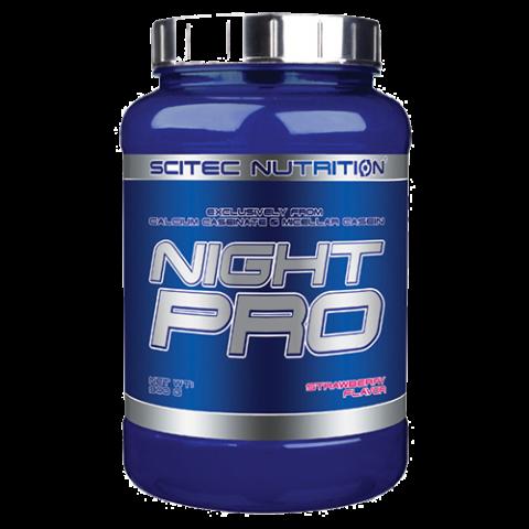 Scitec Nutrition - Night Pro