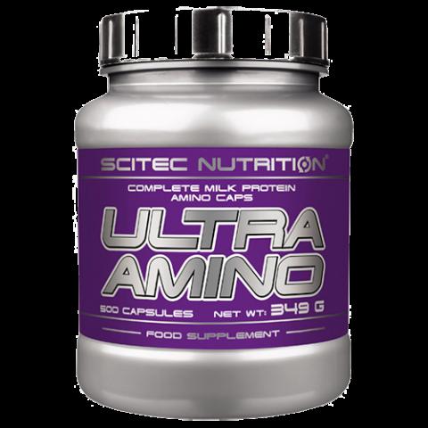 Scitec Nutrition - Ultra Amino