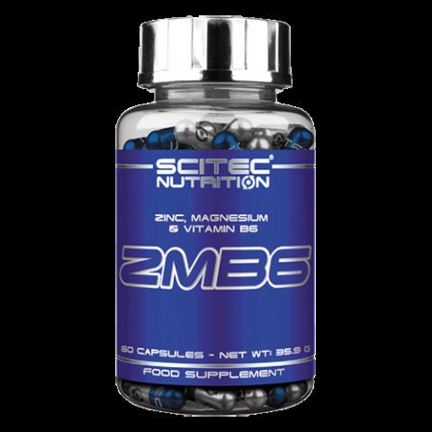 Scitec Nutrition - ZMB6