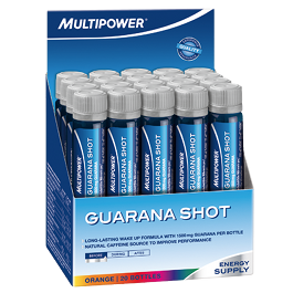 Multipower - Guarana Shot