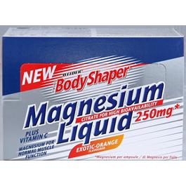 Weider - Magnesium Liquid