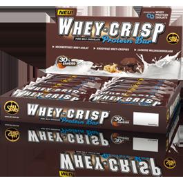 All Stars - Whey Crisp Protein Bar