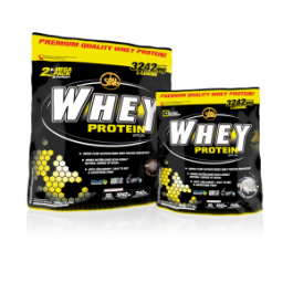 All Stars - Whey Protein